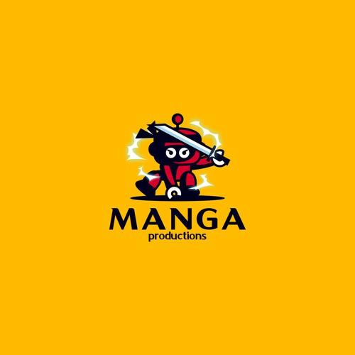 Yosh!!! Ultimate Ninjabot for manga productions!!!
