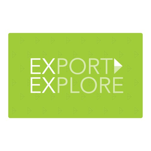 Logo Concept for Export Consultancy