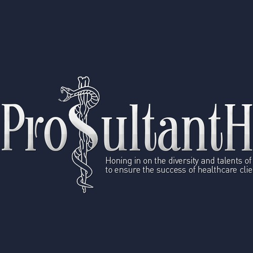 Logo for ProSultant Health