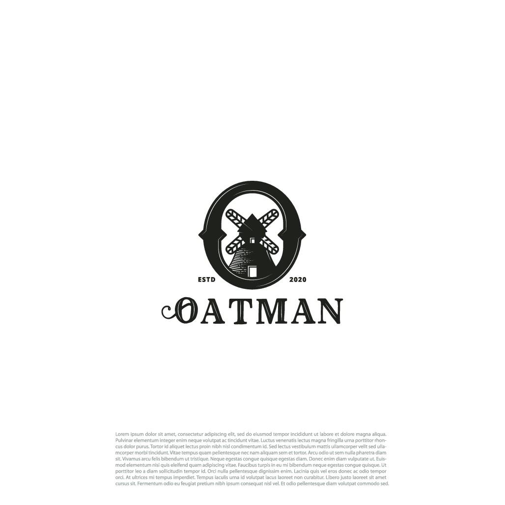 Oatman Logo