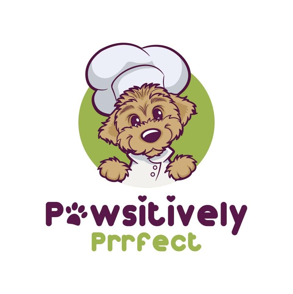 Paws Prrfect NEW logo design