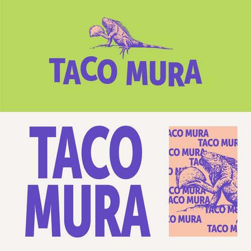Taco Mura
