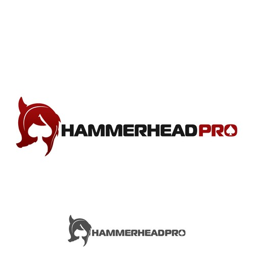 Help Hammerhead Pro with a new logo