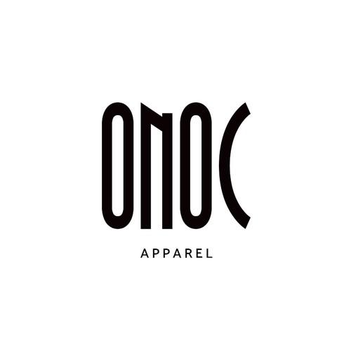 Fashion logo concept