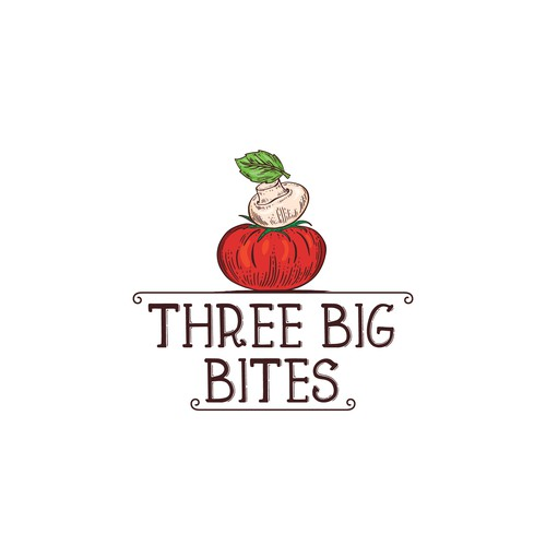 Three Big Bites