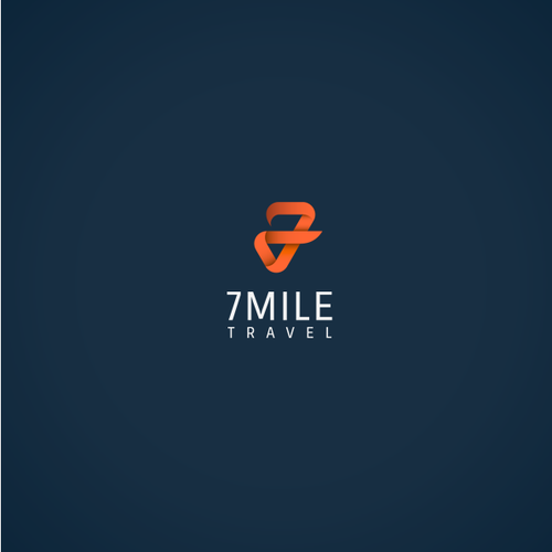 Simple yet powerful logo for online shop
