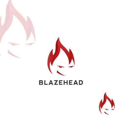 Blaze Head