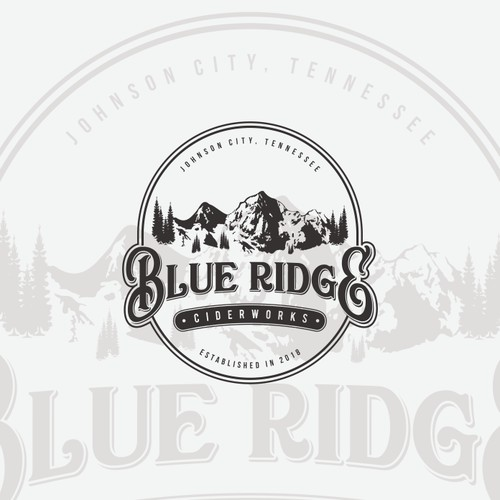 Blue Ridge Ciderworks