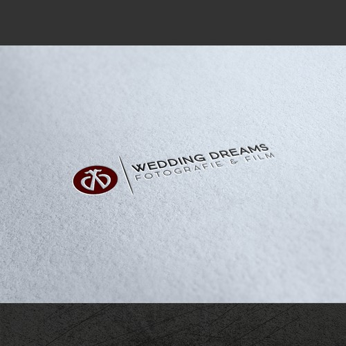 ":: Logo Design for ""WEDDING DREAMS"""