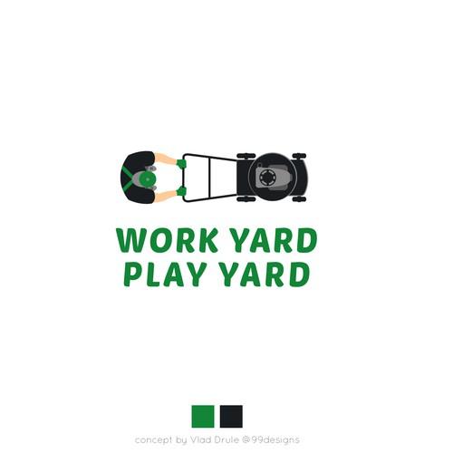 Work yard / Play yard