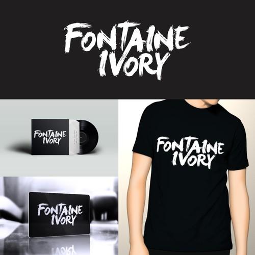 Fontaine Ivory DJ