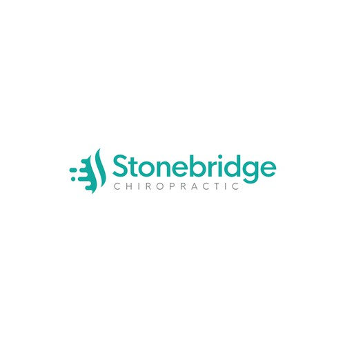 Logo for Stonebridge Chiropractic