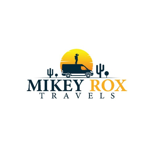 Mikey Rox Travels