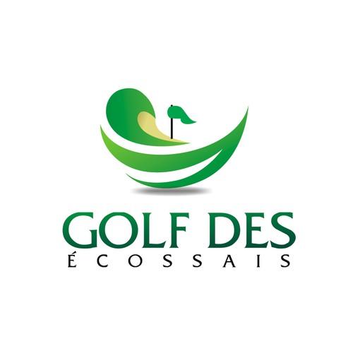 New logo wanted for Golf des Écossais