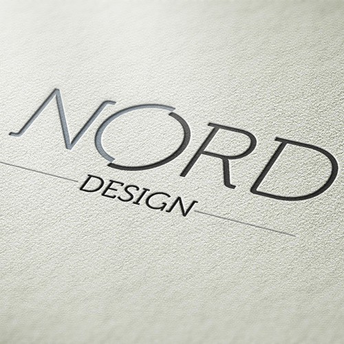 New logo and business card wanted for Nord Design