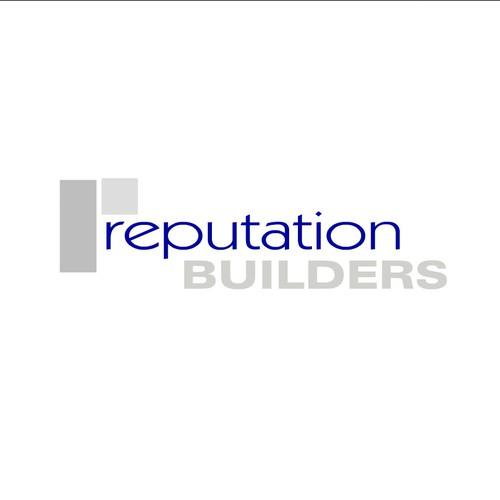 Reputation Builders Logo