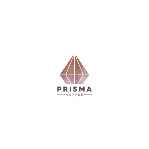 Prisma Coffee logo