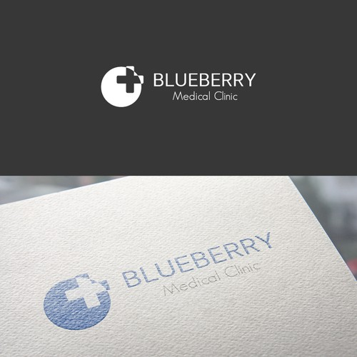 Logo Design for Family Medical Clinic