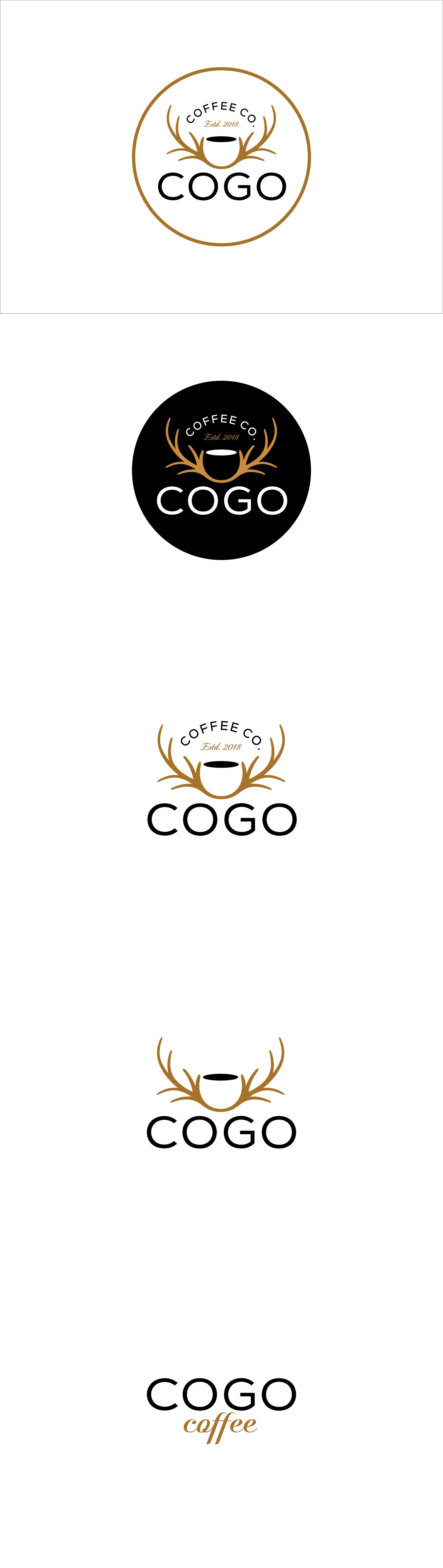 Crush Starbucks: design a memorable image for a new coffee company