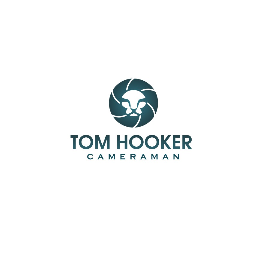 New logo wanted for Tom Hooker