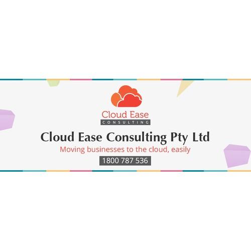 CloudEase Facebook Cover