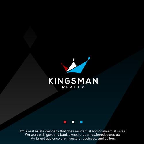 kinggsman logo