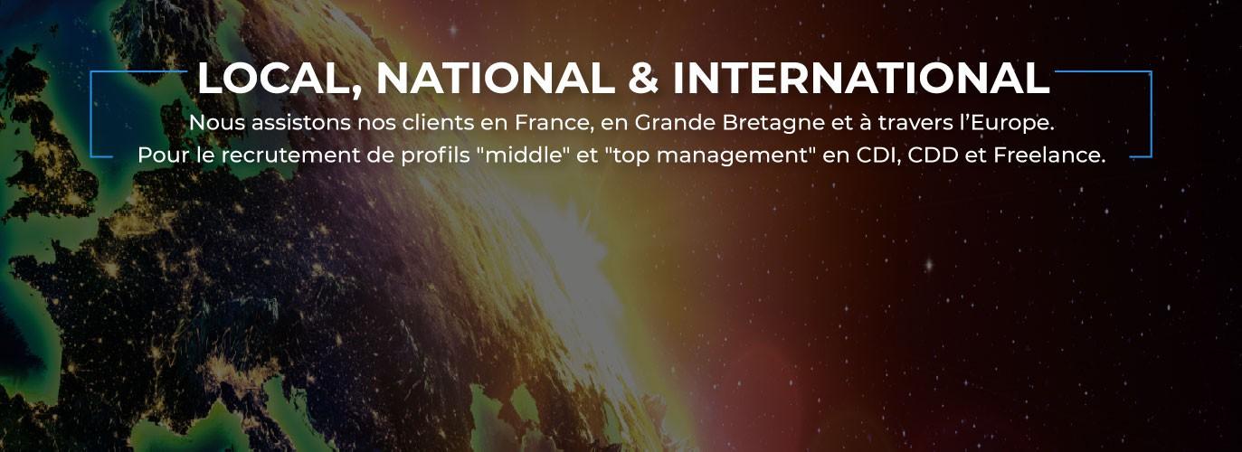Danem People - Web Banner