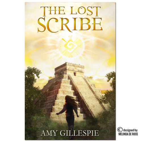 The lost scribe