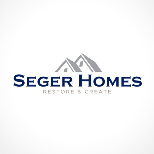 New Logo for Remodeling Construction co.