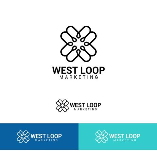 Loco concept for Marketing Co.