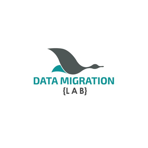 Data Migration lab logo