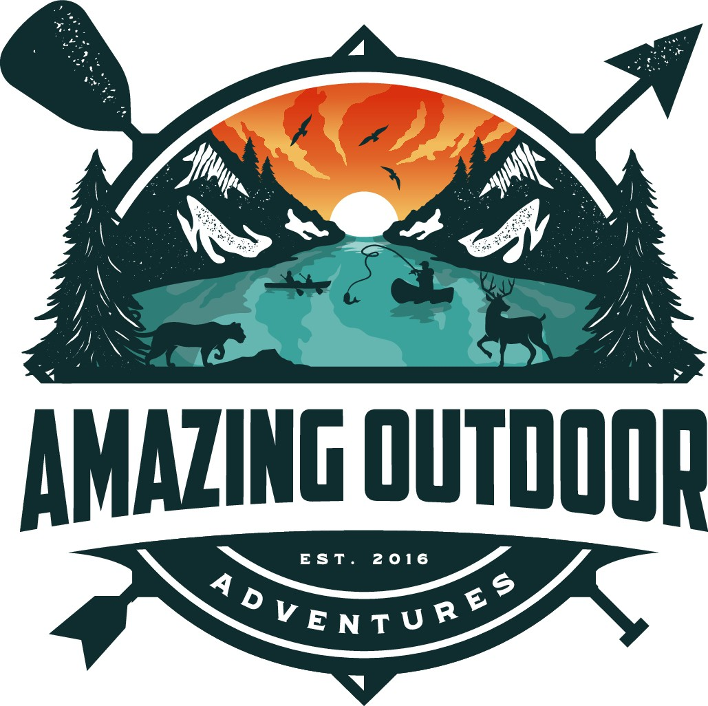 Create a Website Logo A Great Outdoorsman Will Love!