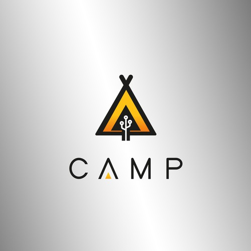 Logo proposal for CAMP