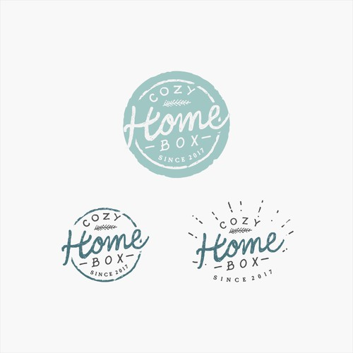 Cozy Home Box