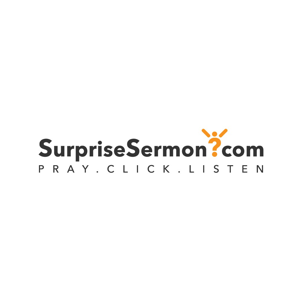 SurpriseSermon.com Logo