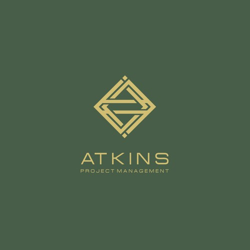 Atkins Project Management Logo