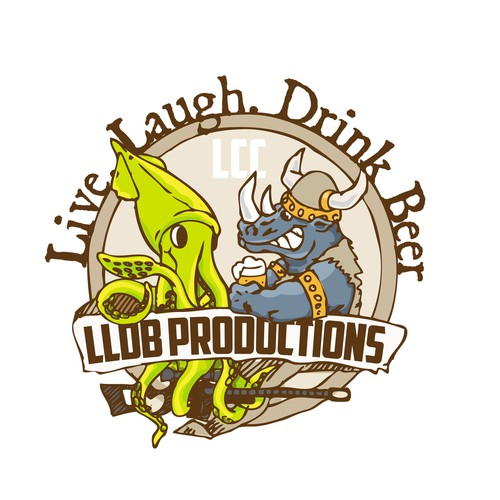 Fun Logo for Events