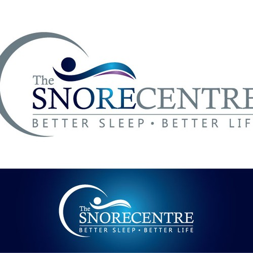 Help The Snore Centre with a new logo