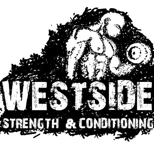 New logo wanted for WESTSIDE STRENGTH & CONDITIONING