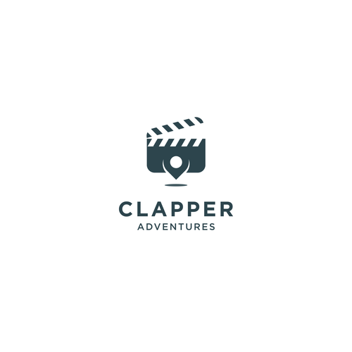 clapper and pin