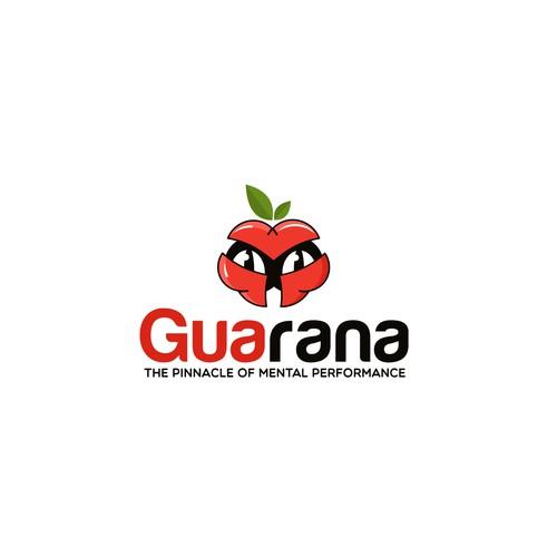 Guarana Fruit Winning Design