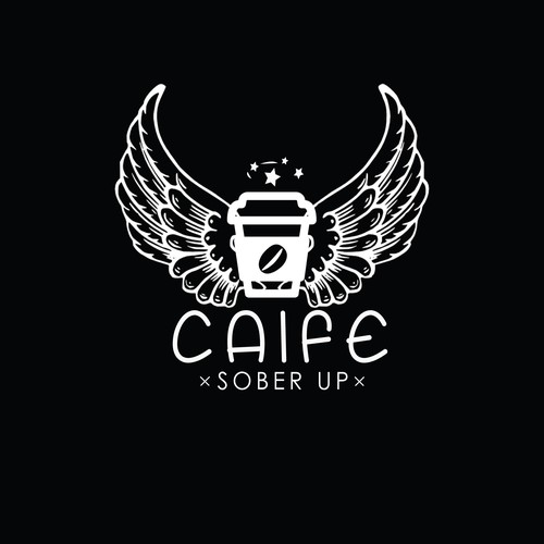 Logo fora coffee shop