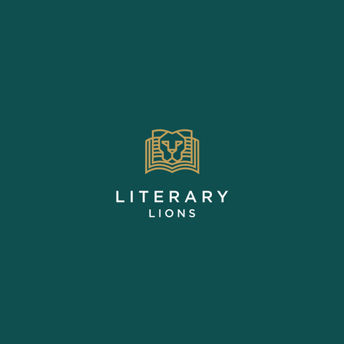 Literary Lions