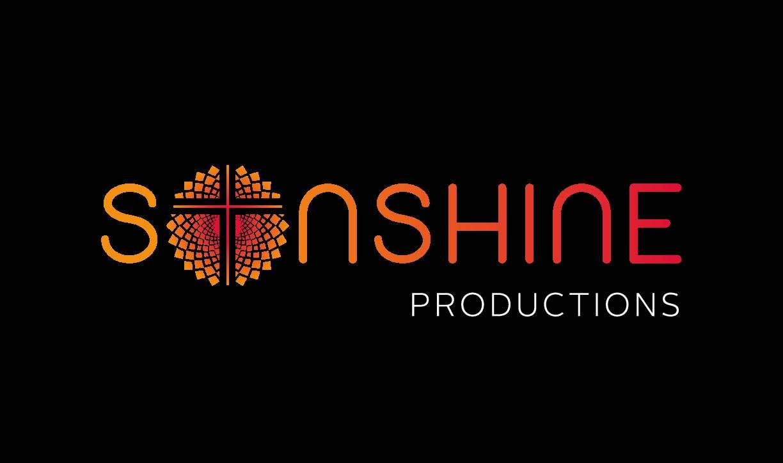 Dynamic Church Youth Production Company Logo