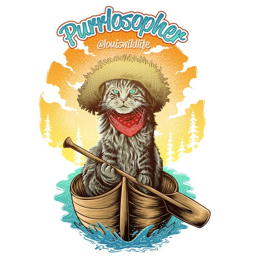 Purrlosopher