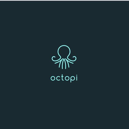 lil octopus