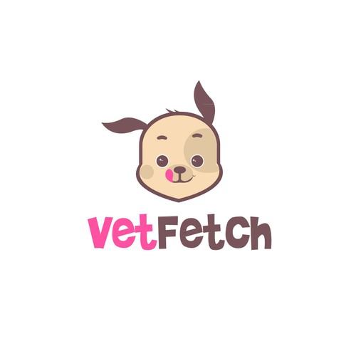 Logo For A Pet Store Available For Sale .