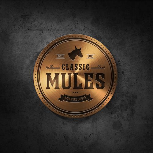 Classic Mules