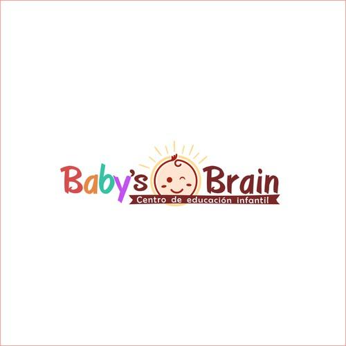 Baby's Brain logo