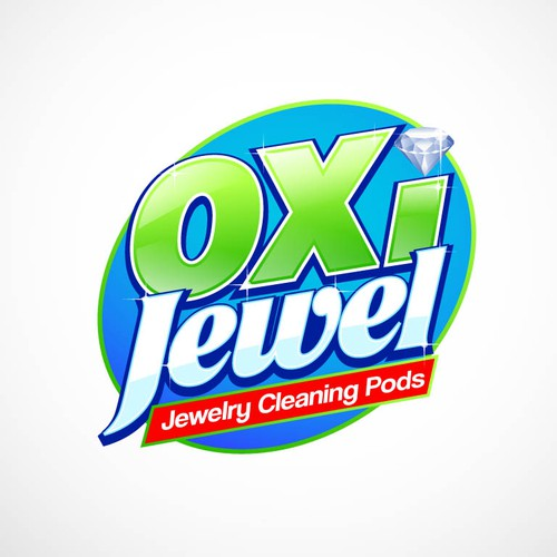 New logo wanted for Oxi Jewel